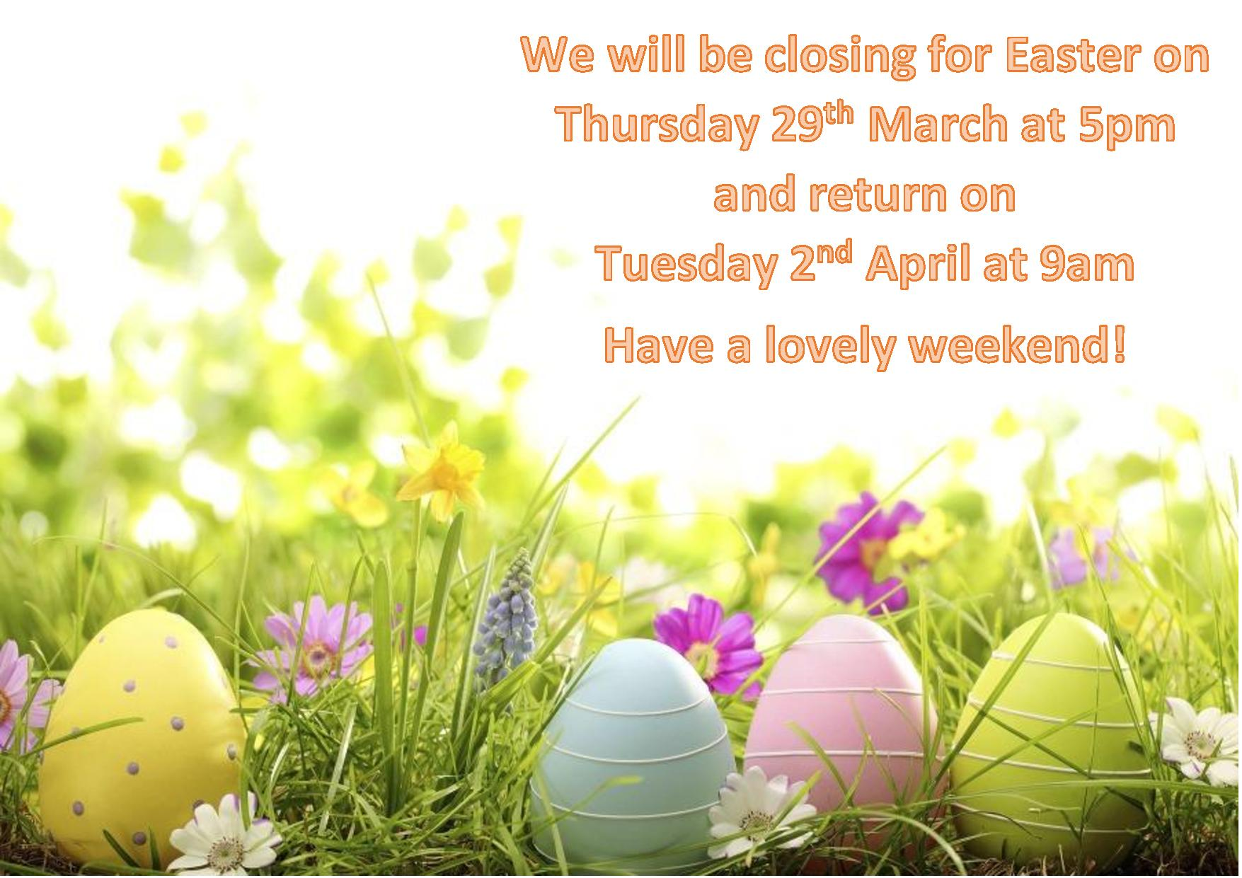 Easter Closure Notice-page-001