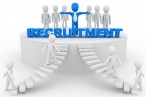 Fusion Resources Recruitment Drive in Bridlington